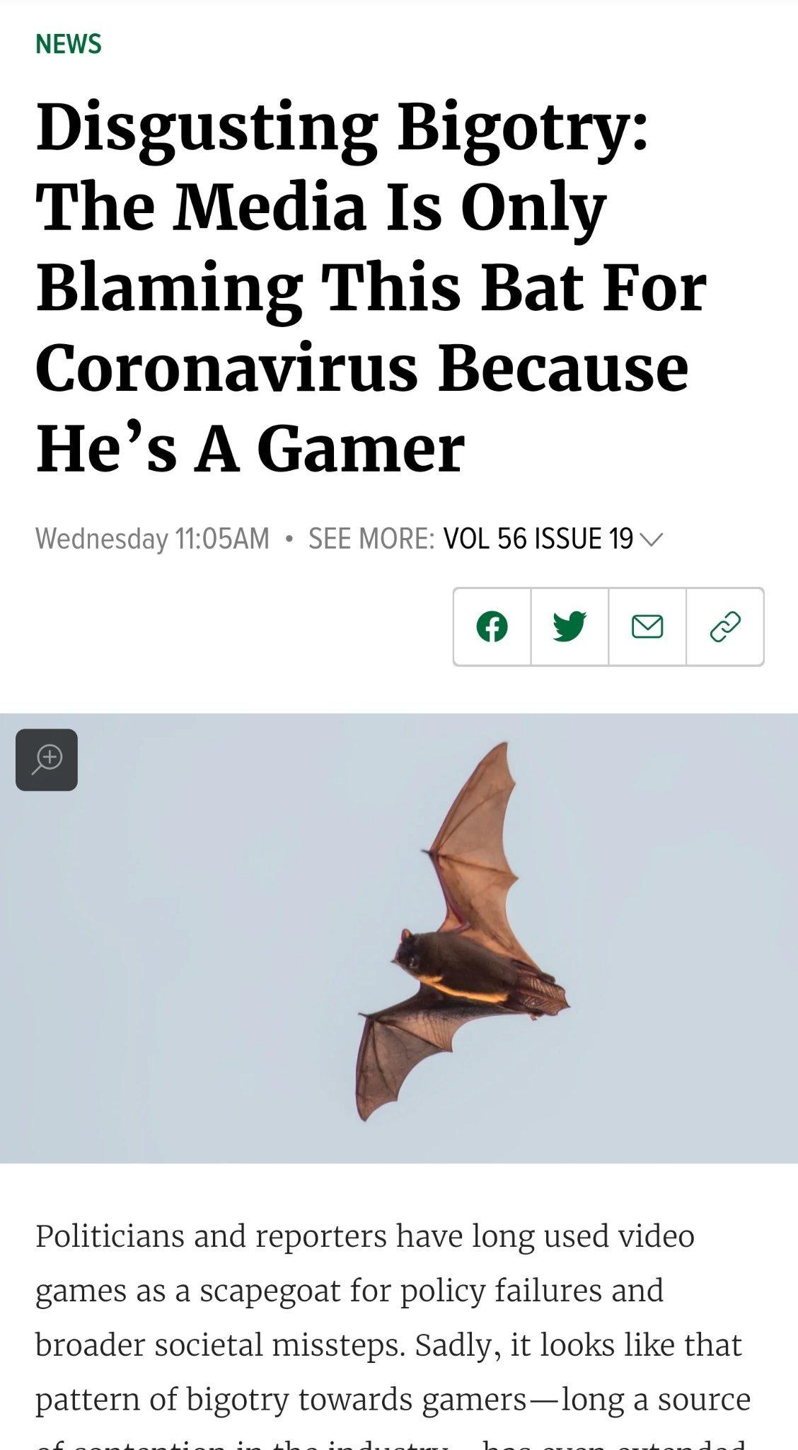 Dongs in a bat - meme