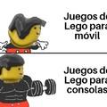 Ste Lego