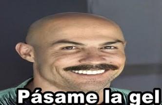 Gel - meme