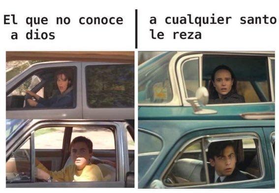 Malcom - meme