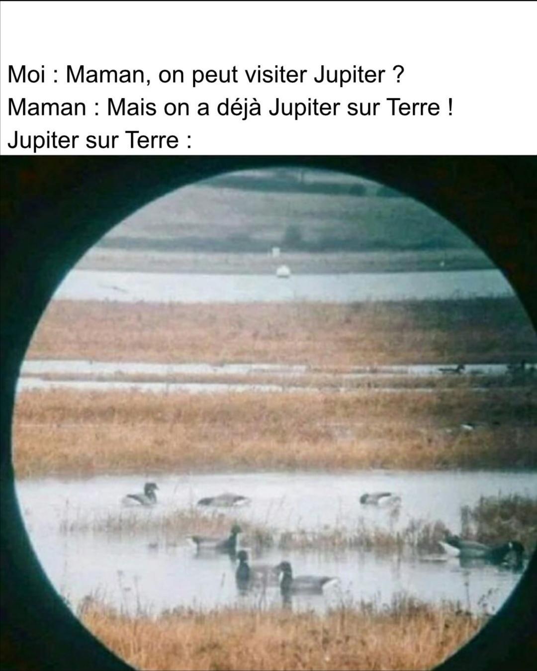 Meme de Sciences et Vie Junior