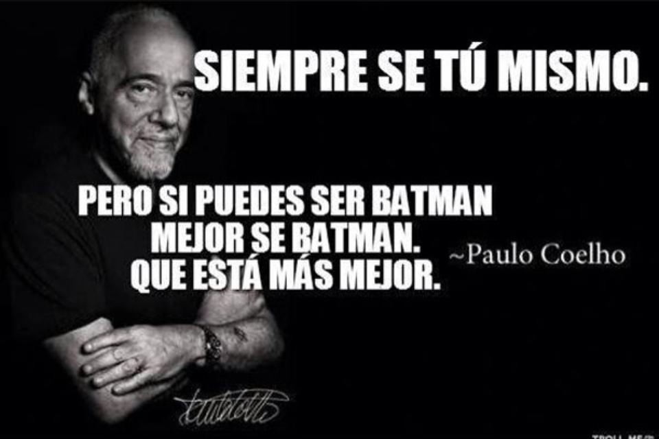Batman... - meme
