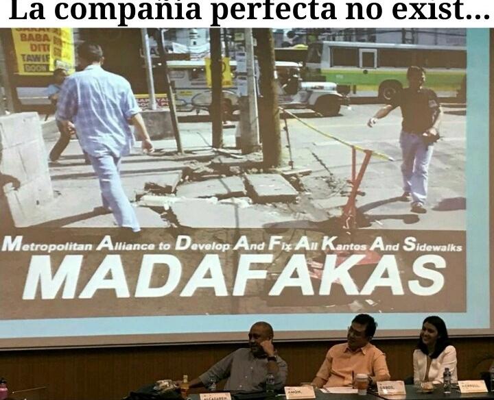 Is perfecto - meme
