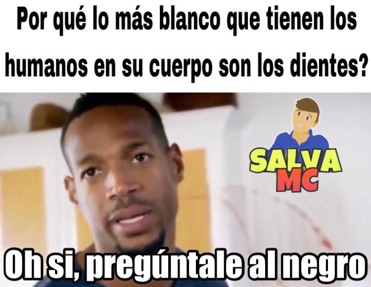 #SoloEsHumor - meme