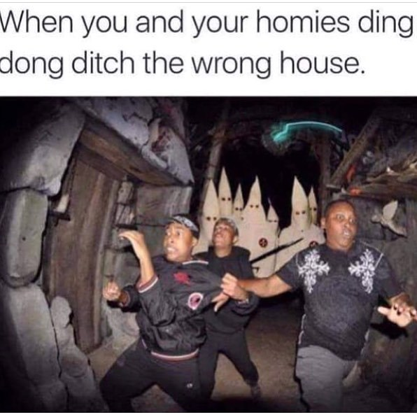 ding dong - meme