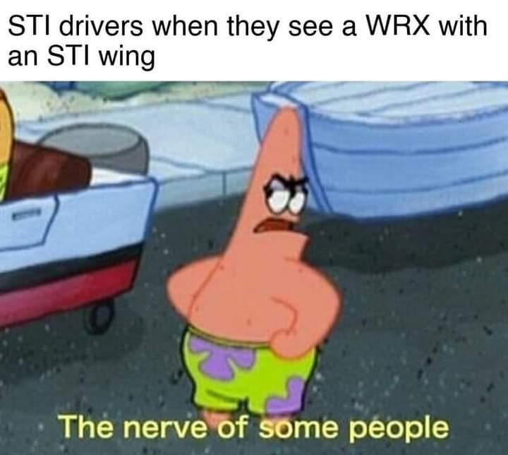 Tisk tisk - meme