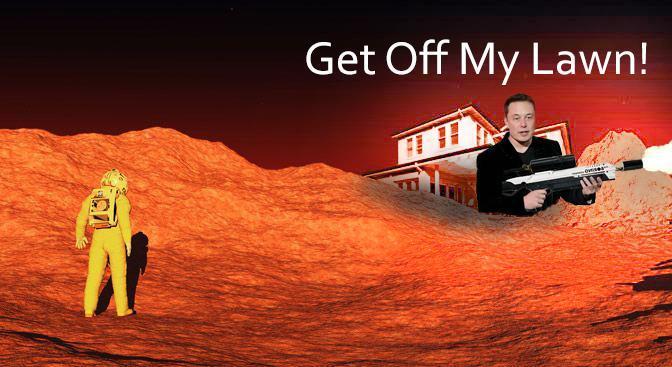 Get Off  My Lawn - meme