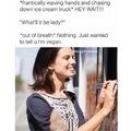 Fucking vegans