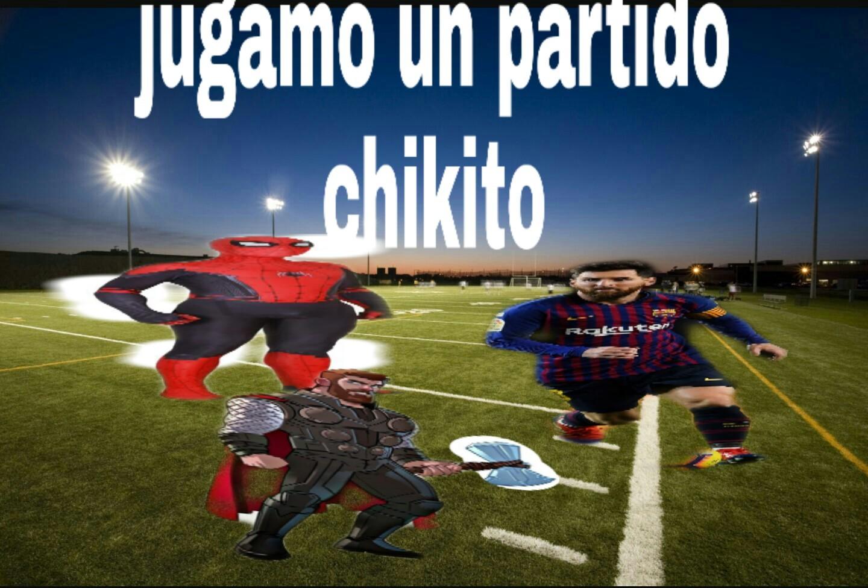 Chito - meme