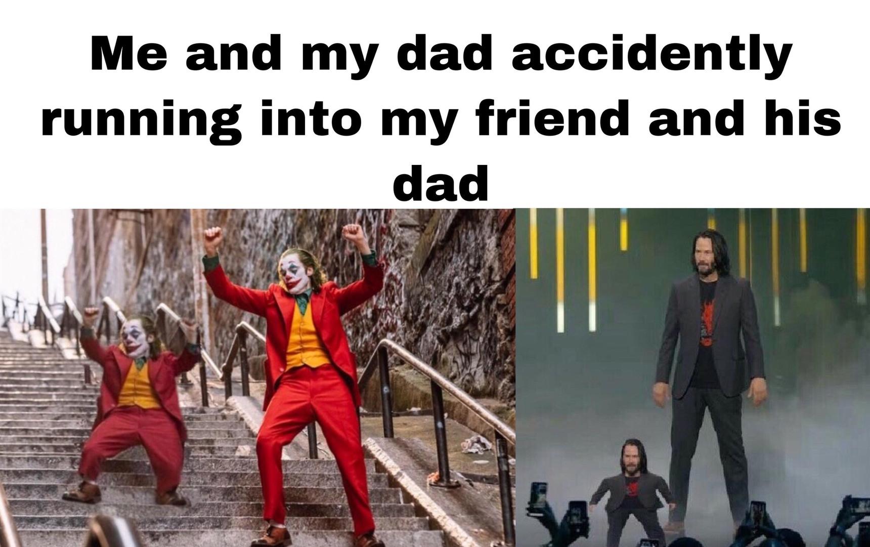Always fun - meme