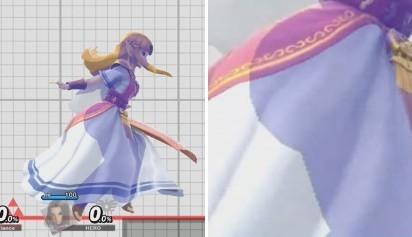Hay Zelda nooooo ( ͡° ͜ʖ ͡°) - meme