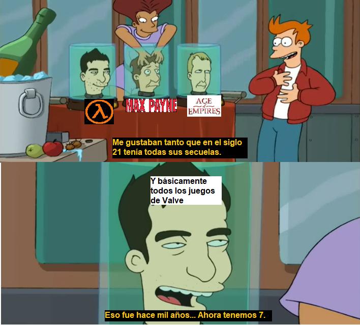 Insisto en introducir memes de Maxi Dolores en Memedroid.