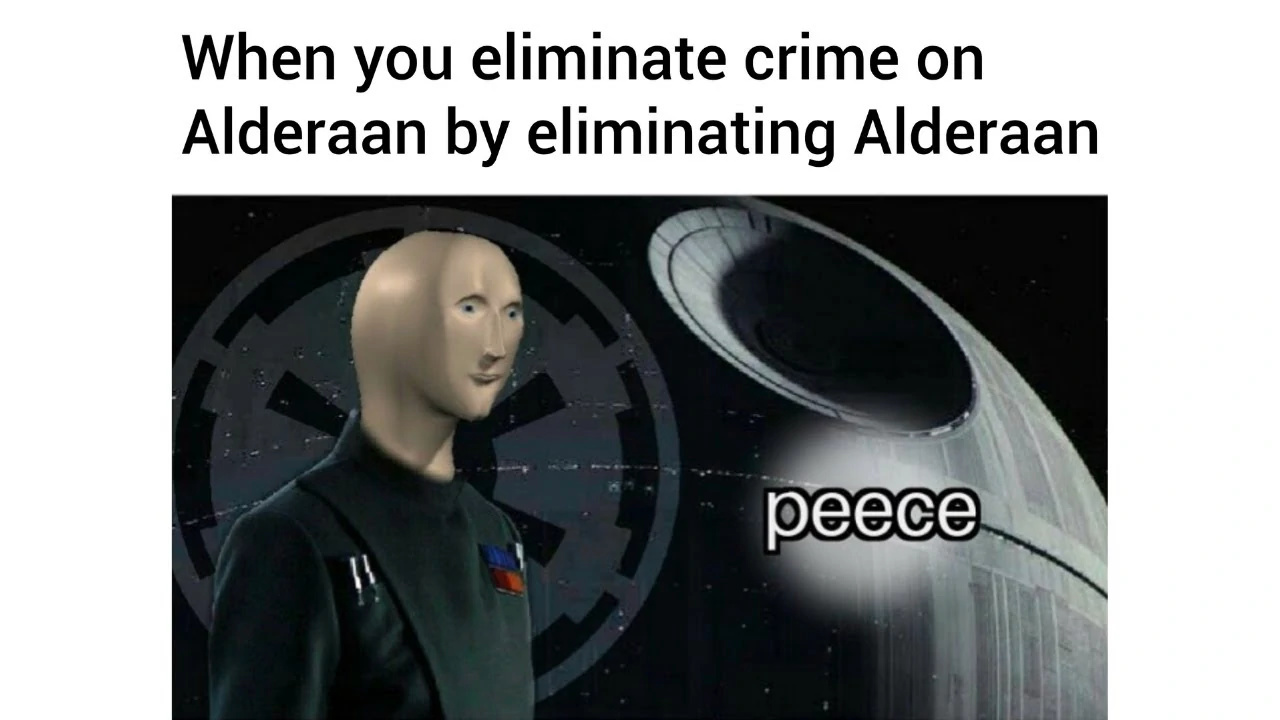 Yesn't - meme