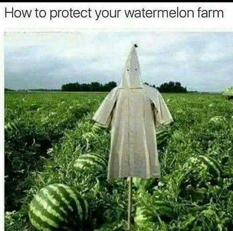 racism - meme