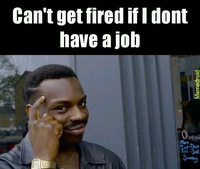Think Smart - meme