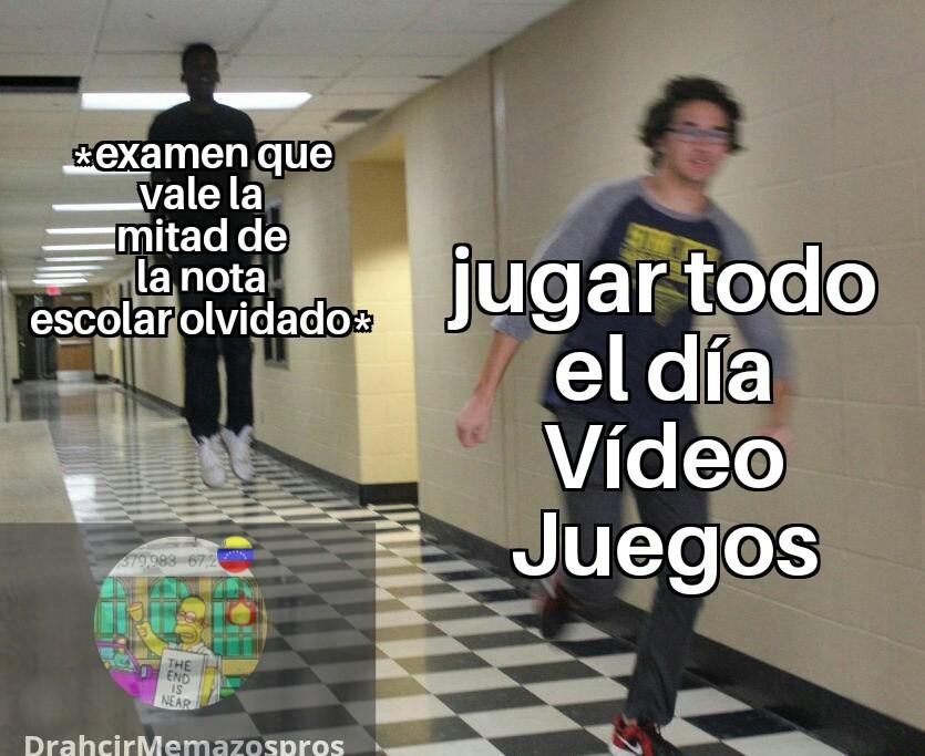*Re-ci-cla-do equisde* - meme
