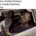 Still won the space race