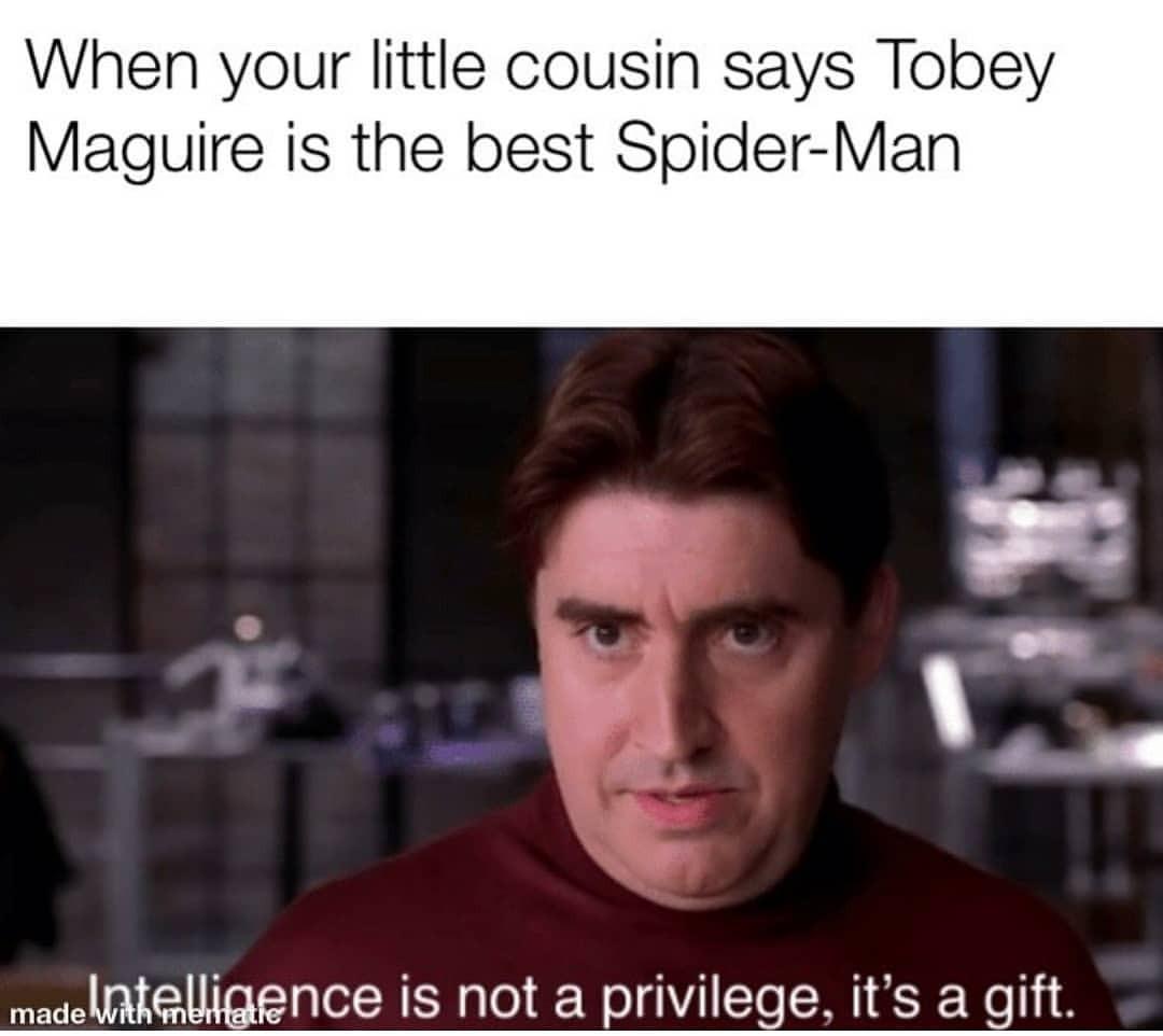 Not bad kid - meme