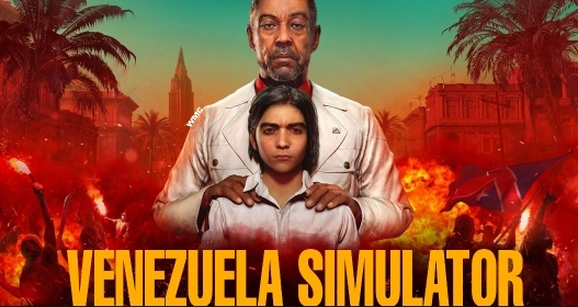 Maduro negro jaja, saquenme de Venezuela - meme