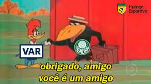 Contexto: Resumen de River vs Palmeiras - meme
