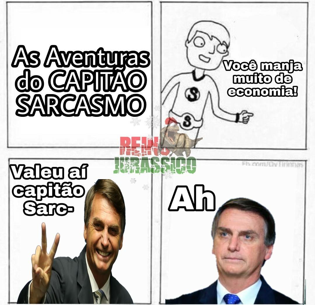 capitão sarcasmo - meme