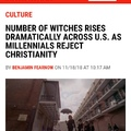 Those damn millennials :^)