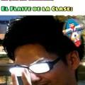 En mi curso hay como 7 flaites :yaoming: