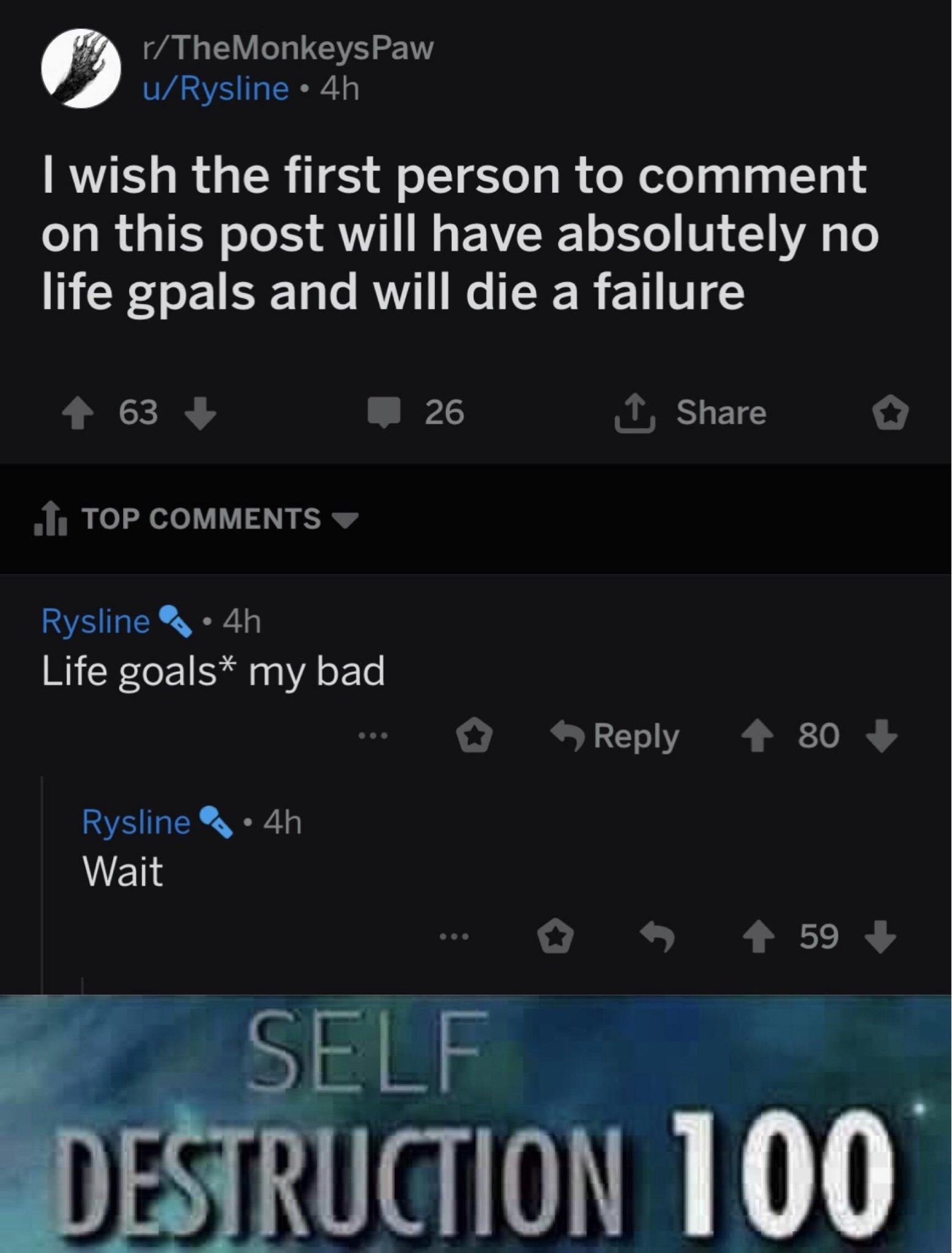 Lol Reddit - meme