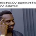 NCAA tourney