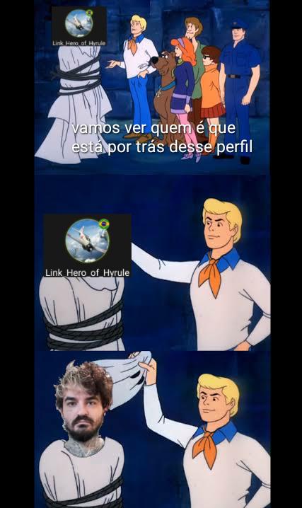 Link_Pedo_of_Hyrule - meme