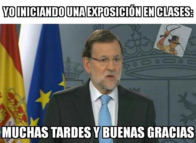 Ste Rajoy - meme