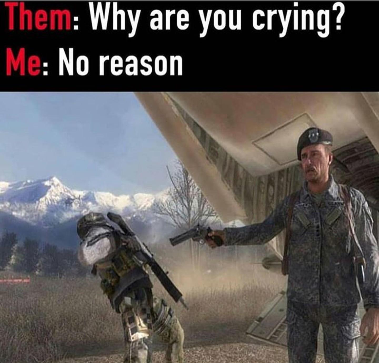 Mais Triste Que Isso Só a Minha Vida - meme