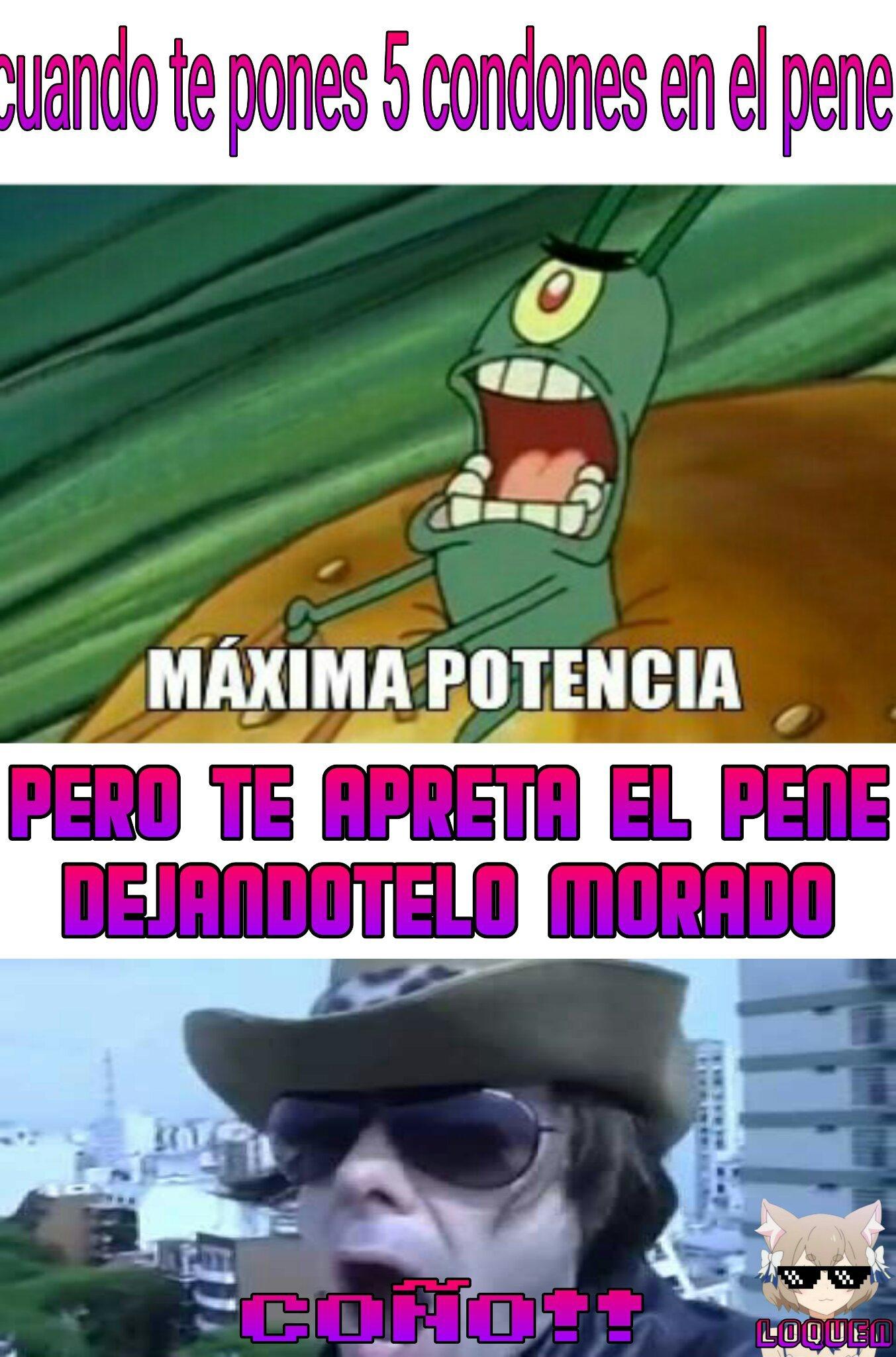 Dolor - meme
