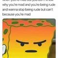 Sad repost