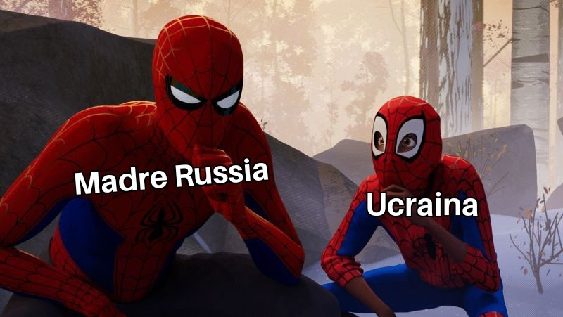 Viva la Madre Russia :D - meme