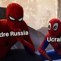 Viva la Madre Russia :D