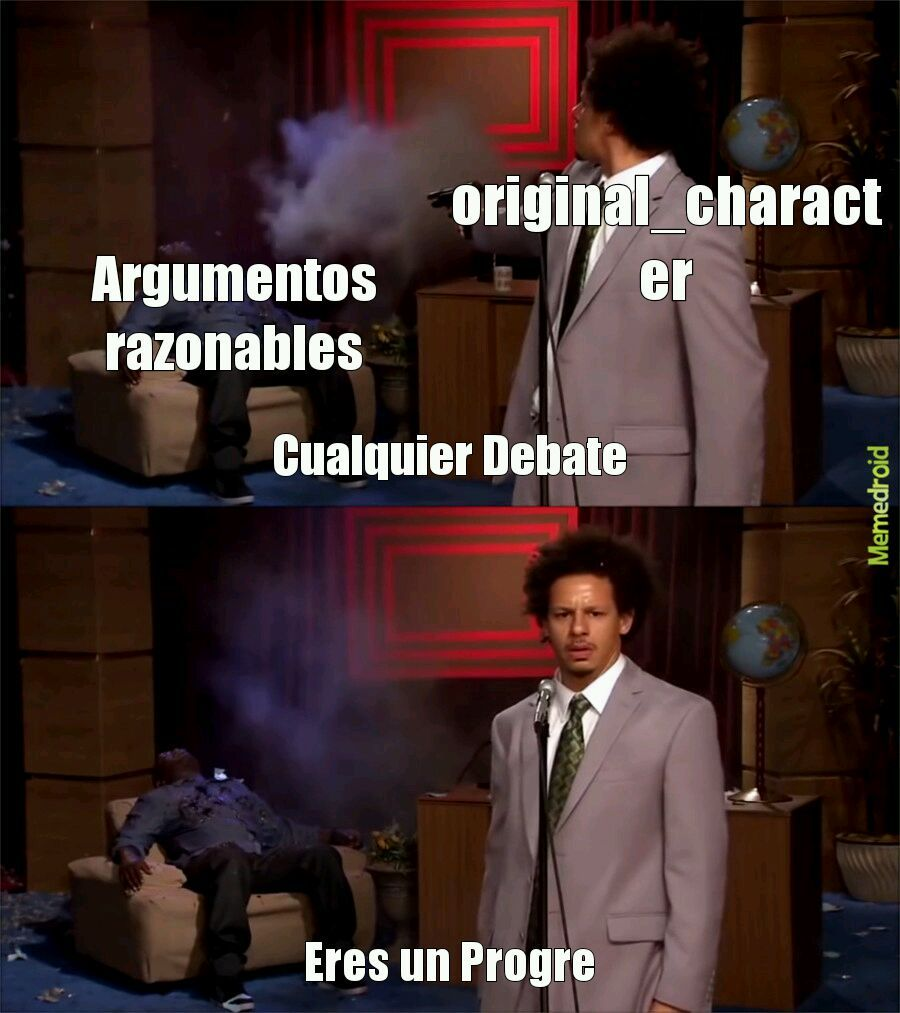Totalmente cierto - meme