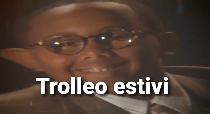 Trolleo Estivi - meme