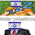 Israel be like: