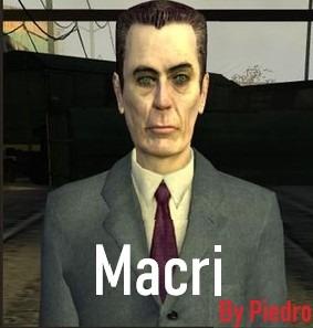 Macri - meme