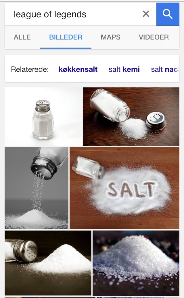 salty league players - meme