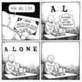 Ouija board is never wrong