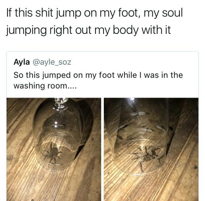 r.i.p foot - meme