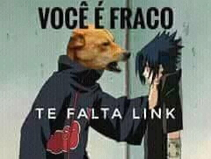 Dogão do link - meme