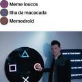 Memes de respeito é só aqui respeita CARALHO