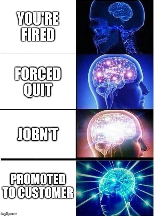 big brain - meme