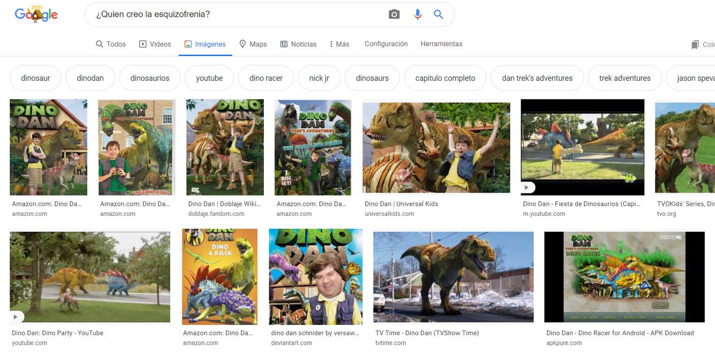 siempre me pregunte de donde salian los dinosaurios - meme