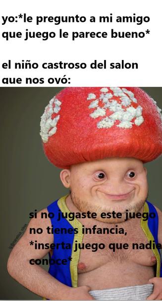 metichón - meme
