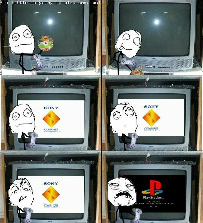 fav. ps1 game? - meme
