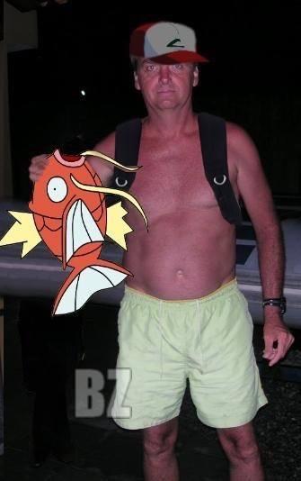 melhor  mestre pokemon - meme